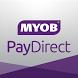 MYOB PayDirect by MYOB