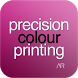Precision Colour Printing AR by Ooh-AR