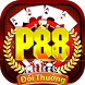 P88 – Danh bai tien len online by HTP Studio