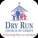 Dry Run Church of Christ by Sharefaith