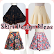 Skirt Design Ideas by ZahraStudio