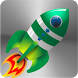 Flappy Rocket - Space Run by Skvere