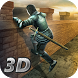 Castle Escape Prison Fighting by Trigger Team