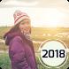 Calendar Frames 2018