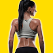 Home Workout Personal Trainer by Fitness dance, weight loss, fun training apps.