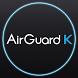에어가드K(미세먼지/황사/실내공기/날씨/공기측정/공기) by kweather.co.,Ltd.