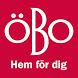 ÖBO BostadsApp by Momentum Fastighetssystem AB