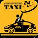 Такси24 Таджикистан by TaxiAdmin