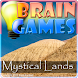 Mystical Lands: Brain Puzzles by EvolutionRed