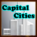 Capital Cities by MSPLDevelopers