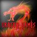Dragon Games Jeux Vidéos by AppsVision