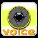 Date Camera Change Voice