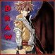How to Draw Fairy Tail DC by alfatihapp