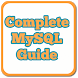 Learn MySQL Guide Complete by JainDev