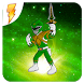 Super Power Green Ranger adventure by koab dev