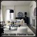 Living Room Flooring Ideas by mortalmen