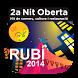 Rubí NitOberta by Mostrarium