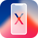OS11 Phone X Launcher by Mongolian Lab