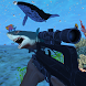 Fish Hunting:Underwater Sea Fishing Adventures by Paritech