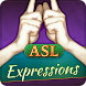 ASL Expressions by Selectsoft Publishing
