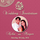 Neha with Mayur by SigntoDesign