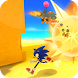 Super Sonic BOOM World by 3alwan Games