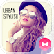 Urban Stylish theme by +HOME by Ateam