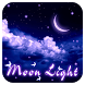 Moon Night Live wallpaper by CM Launcher Live Wallpaper