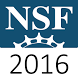 Fall 2016 NSF Grants Conf. by a2z, Inc.