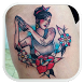Female Tattoo Designs by LynxApp