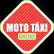 Moto Táxi Online by Nova Publicidade, Marketing e Serviços