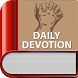 Daily Devotion by Watchdis Prayers