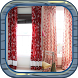 Models curtains magnificence by lolo apps lili