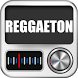 Reggaeton Music - Radio Stations