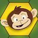 Monkey Wrench – Word Search by Blue Ox Family Games, Inc.