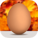 Egg Tosser: Rise Above by Alvin Chang