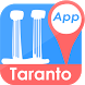 Taranto App by CONDYAL - CONSORZIO DYNAMICS ALLIANCE