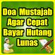 Doa Agar Cepat Bayar Hutang by Semoga Bermanfaat