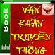 Van khan truyen thong by JackieNguyen