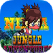 Ninja Jungle Adventure 2 by TOUIL Mohammed