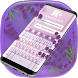Lavender Aroma Keyboard by Studio Themes 3