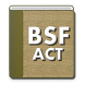 India - The Border Security Force Act, 1968 by Rachit Technology