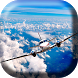 Flying Plane Live Wallpaper by Ricky Fast aaps