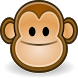 Monkey Sticker Photo Editor by Trésorsapps