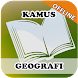 Kamus Istilah Geografi [OFFLINE] by oneapps.edu