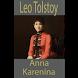 Anna Karenina by Count Lev Nikolayevich Tolstoy by KiVii