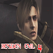 Games Resident Evil 4 Hint by Kopyah
