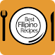 Filipino Recipes by Mertapp