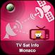 TV Sat Info Monaco by Saeed A. Khokhar