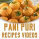Pani Puri Recipes Videos by Kanchi Sinha 268